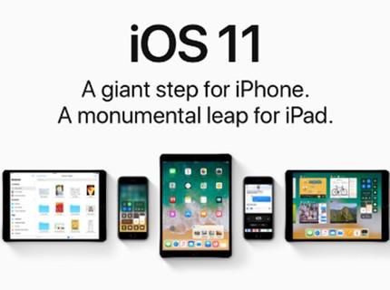 Apple tung loạt video giới thiệu tính năng iOS 11
