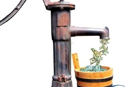 Thanh khoản dư thừa, NHNN hút ròng 4 tuần liên tiếp