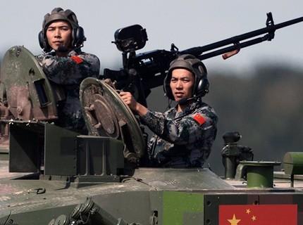 Trung Quốc đe khai chiến với Ấn Độ nếu không rút quân