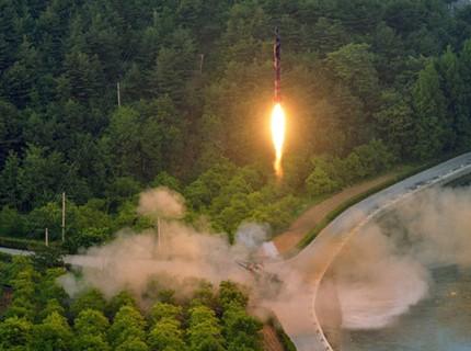 Tại sao Triều Tiên khiến Mỹ, đồng minh phát sốt