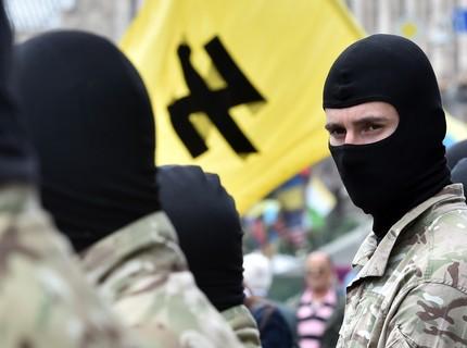 """Ukraine trong ván bài quyền lực: Hiểm họa """"Syria thứ hai"""" giữa lòng châu Âu?"""