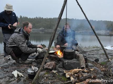 Nga làm chương trình về khả năng sinh tồn ở rừng Taiga, giải thưởng tương đương 36 tỷ VNĐ