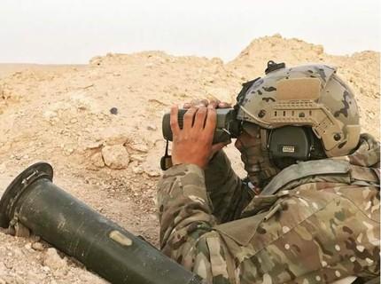 Chiến trường Palmyra: Quân đội Syria tấn công ác liệt IS sau thất bại
