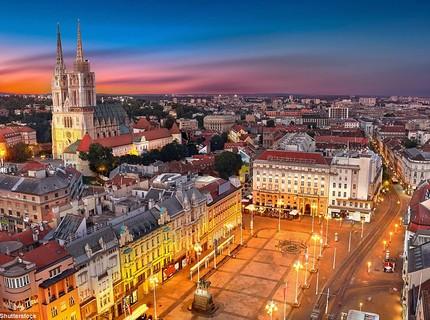 Mười điểm đến hấp dẫn nhất châu Âu năm 2017 (video)