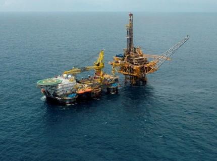 """""""Gazprom"""" sẽ khai thác bao nhiêu khí đốt tại Việt Nam trong năm 2017?"""