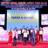 Nam A Bank vinh dự đạt nhiều giải thưởng trước thềm kỷ niệm 25 năm thành lập