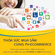 Mua sắm online trên hàng trăm website trong và ngoài nước với thẻ PVcomBank