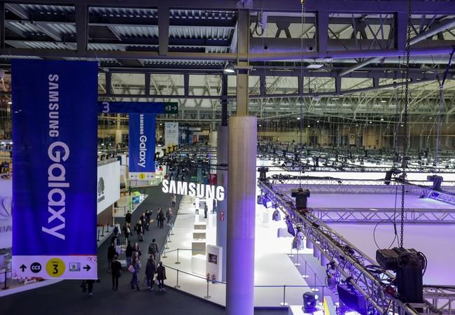 Android tiếp tục thống trị thị trường di động toàn cầu, góp phần không nhỏ trong thành công này chính là cái tên Samsung