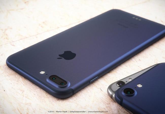 iphone 7 chính hãng sẽ lỗi hẹn với người dùng Việt trong tháng 10