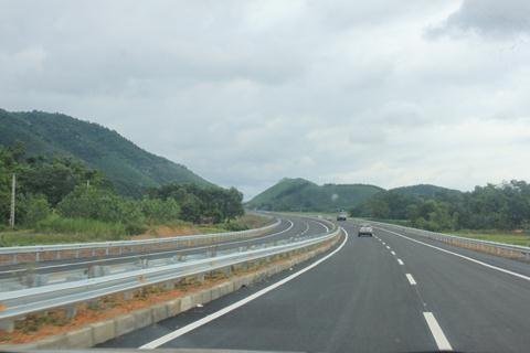 Sau khi đầu tư, đường cao tốc Tuyên Quang - Phú Thọ sẽ kết nối với đường cao tốc Nội Bài - Lào Cai. Ảnh minh họa