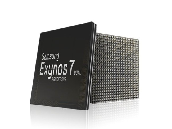 Chip Exynos 7 Dual 7270