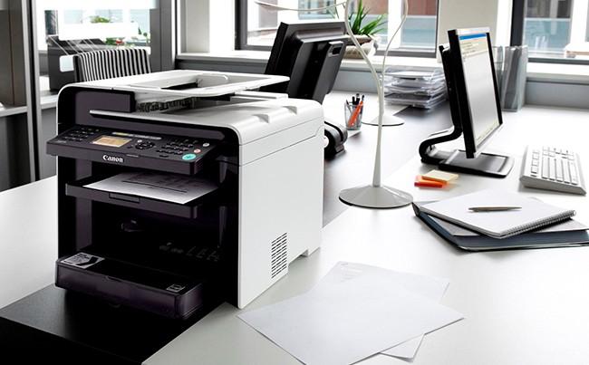 Bảo mật máy in có ảnh hưởng đến quyết định lựa chọn máy in cho doanh nghiệp. Giải pháp nào?