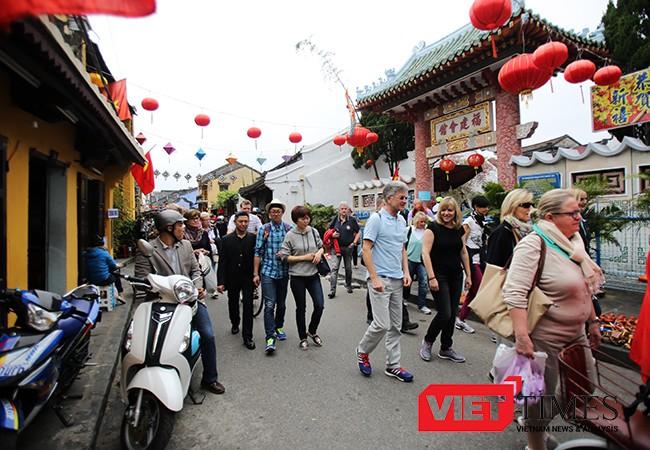 Lễ khai mạc Festival Di sản Quảng Nam 2017 được tổ chức vào 20h00 ngày 9/6/2017 tại biển Tam Thanh (TP Tam Kỳ) và bế mạc vào 20h00 ngày 14/6/2017 tại Quảng trường Sông Hoài (TP Hội An).