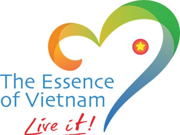 """Bộ nhận diện thương hiệu du lịch ba địa phương lấy tên gọi là """"The Essence of Vietnam"""""""
