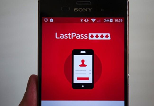 LastPass là trình quản lý mật khẩu phổ biến nhất hiện nay