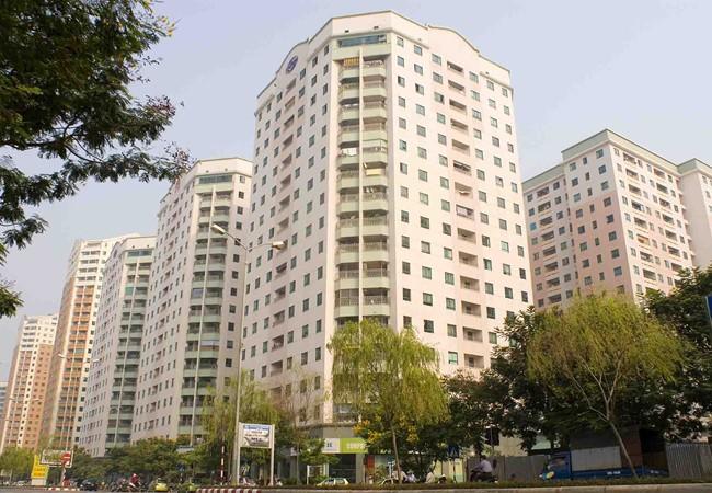 BĐS Hà Nội ghi nhận những biến động trái chiều của chỉ số giá nhà ở và văn phòng cho thuê.