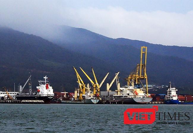 Bộ Giao thông vận tải thống nhất đề nghị xây Cảng Liên Chiểu (Đà Nẵng) theo hình thức hợp tác công tư (PPP)