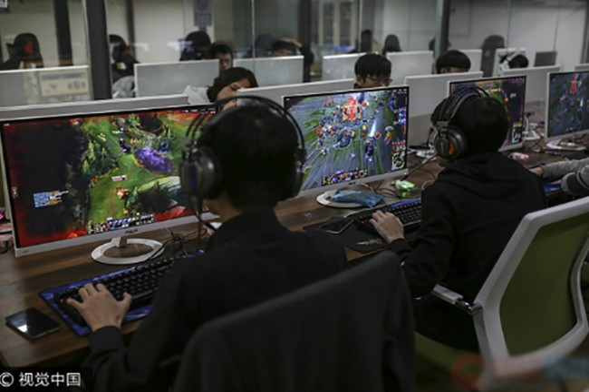 Truyền thông phương Tây cho rằng Trung Quốc đang dẫn đầu thế giới ở lĩnh vực game