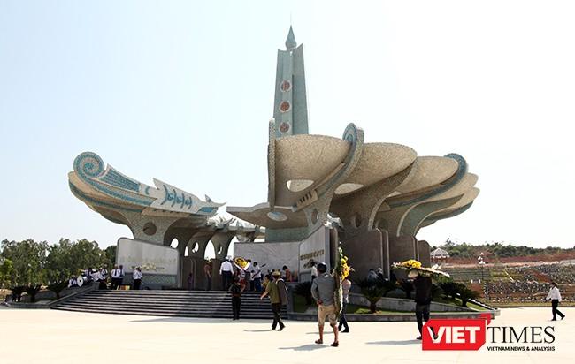 Quảng Nam tổ chức nhiều hoạt động Kỷ niệm 70 năm ngày Thương binh liệt sỹ