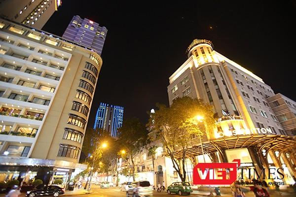 Thị trường đầu tư khách sạn khu vực châu Á-Thái Bình Dương trong Quý 2/2017 đang chững lại