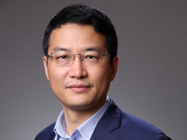 Ông James Wu - Tân chủ tịch mới của Huawei khu vực Đông Nam Á
