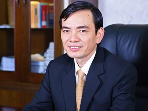 Ông Trần Anh Tuấn - Tân chủ tịch HĐQT BIDV