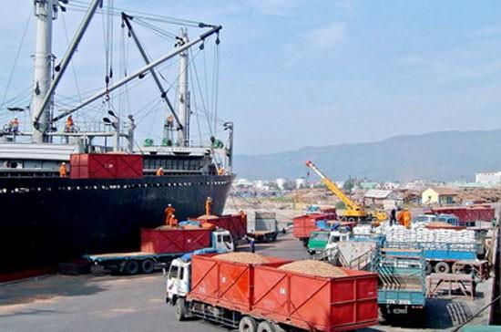 Xuất khẩu hàng hóa của Việt Nam sang thị trường Thái Lan đạt kim ngạch 341,97 triệu USD, tăng 8,9% so với tháng 7/2016