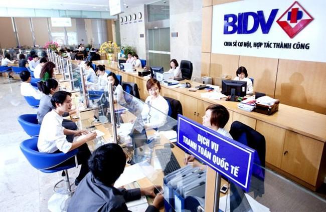 Ngoài Vietcombank, HDBank, LienVietPostBank đã có thêm BIDV chính thức điều chỉnh giảm lãi suất cho vay bằng VNĐ