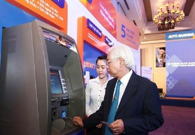 Ông Trần Phương Bình - Nguyên Phó Chủ tịch HĐQT, nguyên Tổng GĐ DongA Bank (Nguồn: Internet)