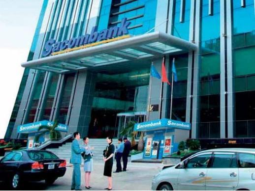 Tái cơ cấu Sacombank là một trọng tâm trong kế hoạch năm 2017 của NHNN