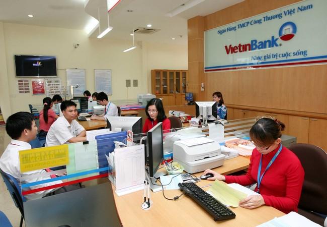 Vietinbank là ngân hàng thứ hai công bố sẽ mua lại nợ xấu từ VAMC để tự xử lý
