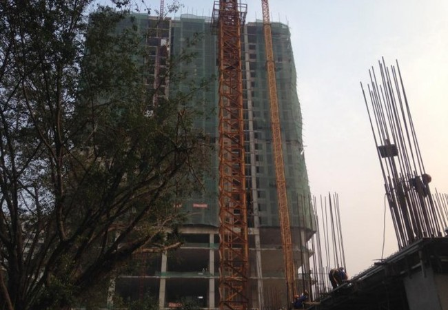 Nhiều dự án BĐS không thực hiện đúng đầu tư, có dấu hiệu vi phạm pháp luật đất đai