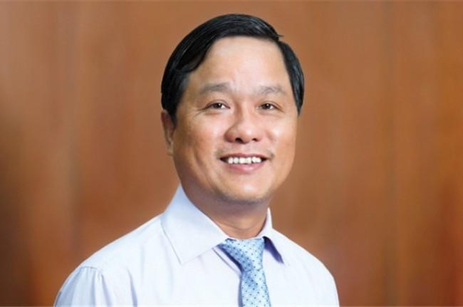 Ông Lê Quốc Bình - Nguồn internet