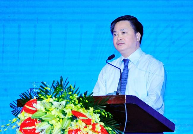 Tổng Giám đốc VietinBank Lê Đức Thọ - Ảnh: VietinBank