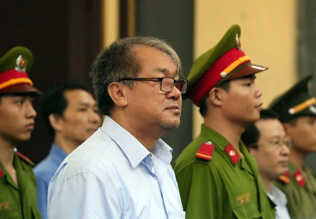 """Trang """"phố núi"""" đã giúp Phạm Công Danh rút hàng nghìn tỷ đồng - Ảnh: Thanh Niên"""