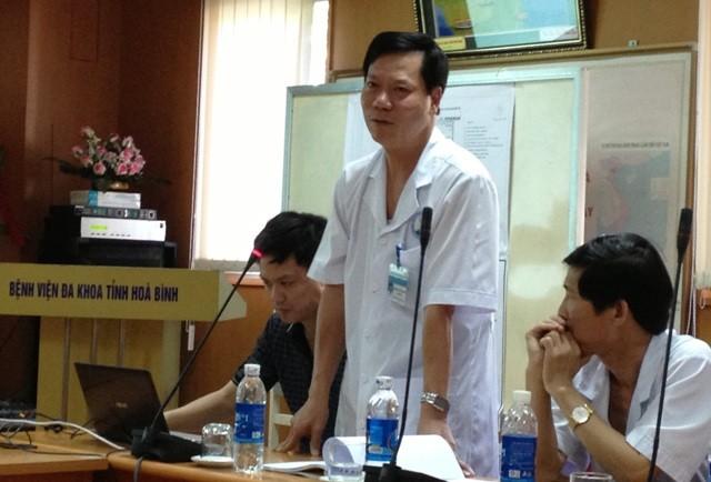 Ông Trương Quý Dương - Ảnh: Infonet
