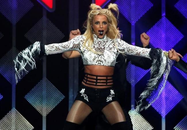 Tài khoản Twitter của Sony Music bị hack và phao tin Britney Spears đã chết