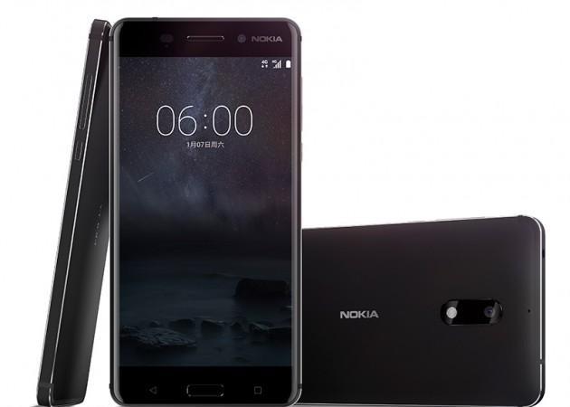 Smartphone Nokia đầu tiên đã ra mắt