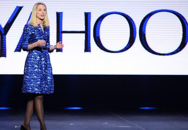 Marissa Mayer sẽ từ chức CEO Yahoo sau khi thương vụ với Verizon hoàn thành