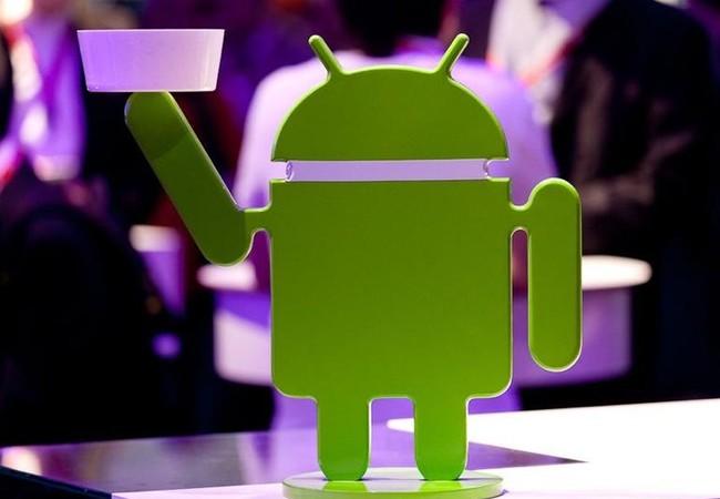 Cứ 10 giây lại có một mã độc Android bị phát hiện