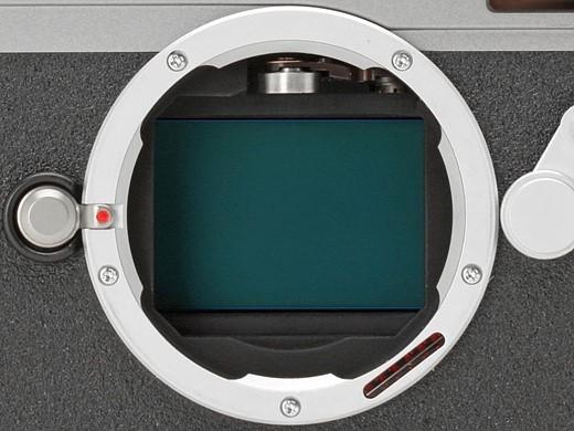 Leica lên kế hoạch sửa lỗi cảm biến cho M9 và Monochrom