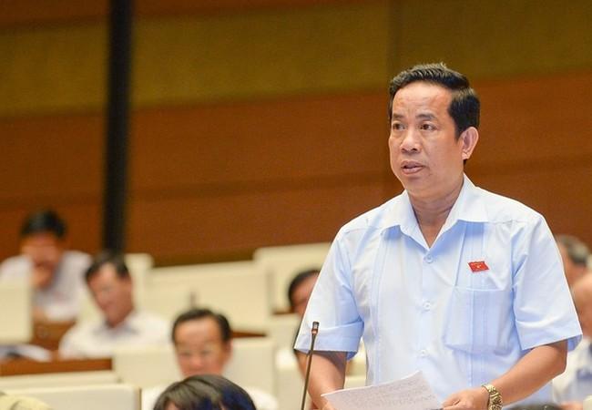 Đại biểu Quốc hội Đặng Thuần Phong nêu 6 bất an của người Việt