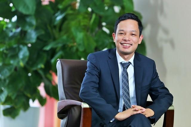 Ông Lê Hồng Phương. Nguồn: NCB.