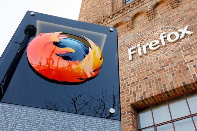 Mozilla đang chuẩn bị thay đổi hoàn toàn Firefox - (Ảnh CNET)