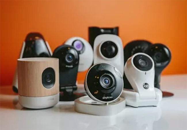 Camera an ninh là một phương tiện phòng chống trộm cắp