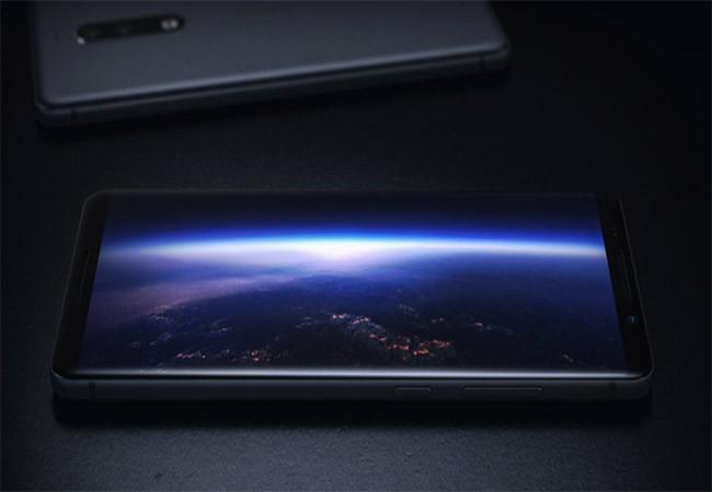 Nokia 9 là smartphone cao cấp nhất của Nokia - HMD