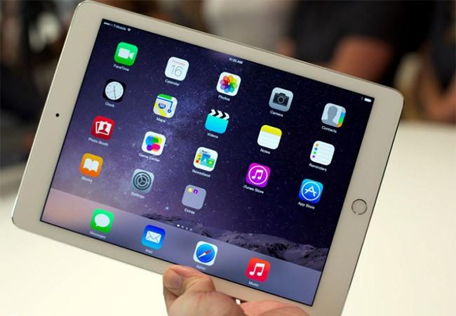 iPad Air 2 vẫn là một chiếc máy tính bảng có cấu hình rất tốt dù ra đời từ năm 2014