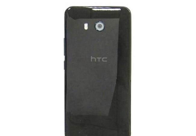 HTC U còn có tên mã là Ocean, đang được HTC phát triển