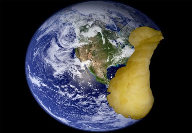 Nguồn khoáng sản từ trái đất không phải là vô tận