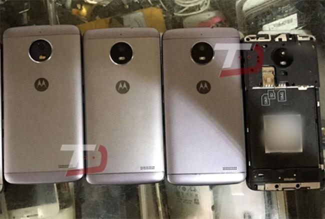 Moto E4 Plus sắp được Motorola phát hành